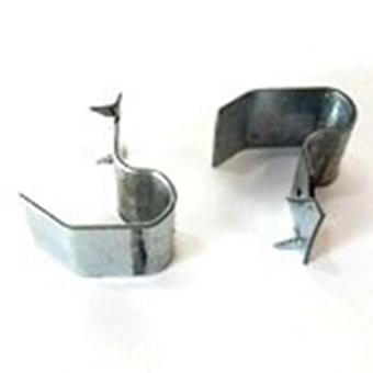 Grampo Fixador para telha de cerâmica